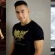 Tuan Yee, el  tailandés mas hot de Instagram