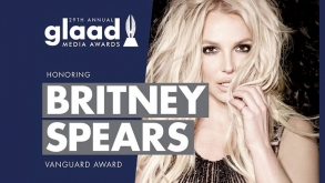 Britney Spears gana el premio honorífico de GLAAD a la mejor aliada LGBT