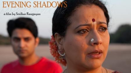 Evening Shadows la primera película gay con clasificación familiar de india