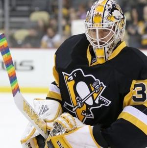 Los Pittsburgh Penguins arrasan con su respuesta a un homófobo