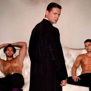 Italia: 60 curas italianos implicados en una red de prostitución gay