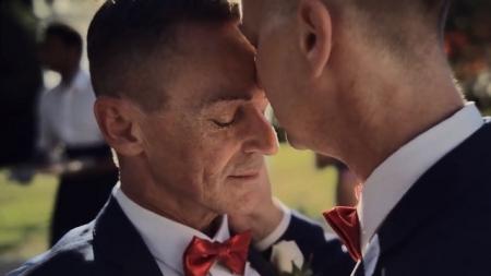 Apple celebra el matrimonio igualitario con este spot en Australia