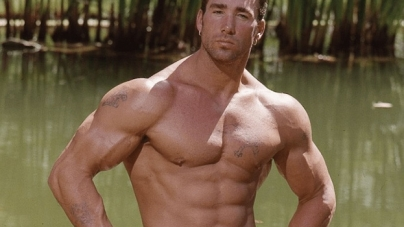Billy Herrington actor del cine adulto gay ha muerto a los 49 años