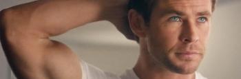 Chris Hemsworth entrenando te dejara sin aliento