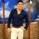 Enrique Mayagoitia uno de los conductores mas sexys de la television mexicana