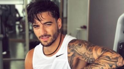 Fans comparan a Maluma con Jesucristo en sus ultimas fotos