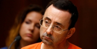 USA: Gimnasta acusa al médico Larry Nassar de agresión sexual