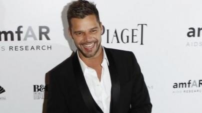 Ricky Martin habla sobre su vida amorosa antes de ser abiertamente homosexual