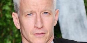Anderson Cooper está soltero