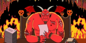 La Iglesia de Satán y su relacion con la comunidad LGTB