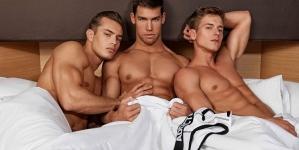 Los millennials gay prefieren la monogamia