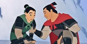 Los fans de Mulan están furiosos con Disney