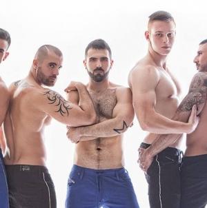 Los 15 países más gay del mundo en porcentaje de población