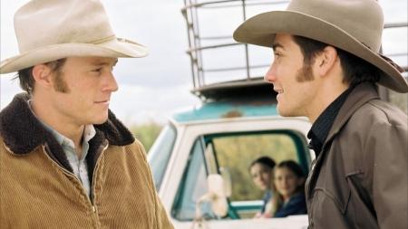 Se revelan los posibles actores que pudieron protagonizar Brokeback Mountain