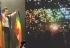 Fans de Harry Styles convierten la Arena O2 en una gran bandera arcoíris