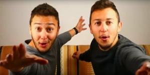 Mateo y Lucas, los primeros gemelos transexuales españoles