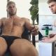 Matthew Hanham el modelo gay australiano mas sexy