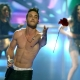 Prince Royce publica candente video