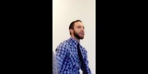Profesor se hace viral por sexy baile