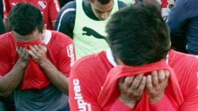 Argentina: Red de prostitución es descubierta en club de fútbol