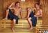 USA: Hombre temía ser violado por tres hombres en una sauna