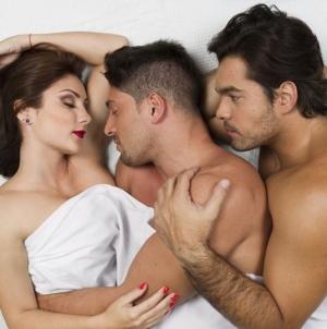 A Los bisexuales ahora es mejor llámarlos Mayormente heterosexuales