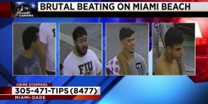 USA: Ataque homofóbico en la celebración del Orgullo Gay de Miami