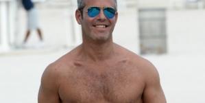 Andy Cohen es expulsado de las apps de citas