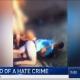 USA: Ataque homofóbico captado en cámara