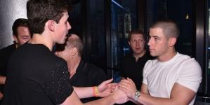 ¿Shawn Mendez y Nick Jonas tuvieron sexo?