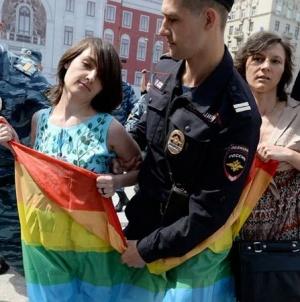 Rusia: Gobierno censura una página web LGBT con más de 20 años de historia