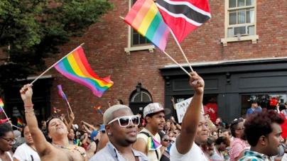 Trinidad y Tobago: Se legaliza la homosexualidad