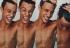 Cameron Dallas caliente y mojado en sesión fotografica