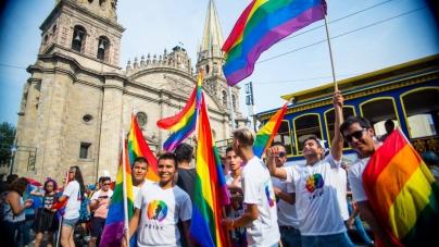 Mexico: Guadalajara tendrá dos marchas del orgullo LGBT