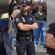 El video de los policías mexicanos desnudos