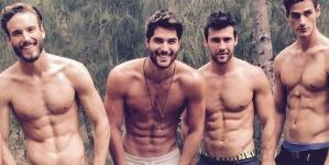 Estos son los 11 Tipos de Hombres que Conocerás en las Aplicaciones de Ligue