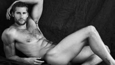 Franco Noriega comparte foto desnudo en Instagram stories