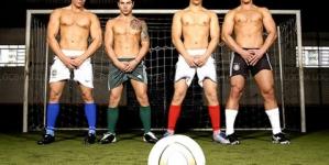 Futbolistas sufren acoso homofóbico por ser pareja