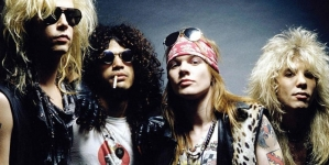 USA: Guns N' Roses elimina canción racista y homofóbica de Appetite for Destruction