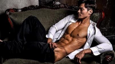 Lee Seung Hwan es el nuevo Mister International