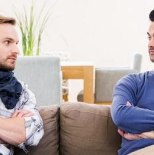 Los celos en las parejas gays