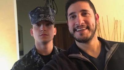 USA: Padre gay valora el gesto bonito que tuvo su hijo con él