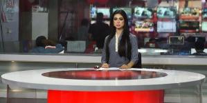Pakistan: Marvia Malik, la primera transexual presentadora de TV