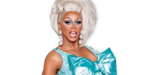 RuPaul protagonizará la comedia AJ And The Queen de netflix
