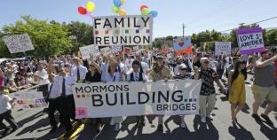 USA: Crece apoyo de mormones para el matrimonio igualitario