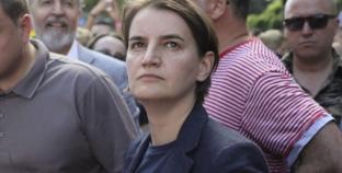 Serbia: Ana Brnabić reivindica la igualdad frente a la homofobia de uno de sus ministros