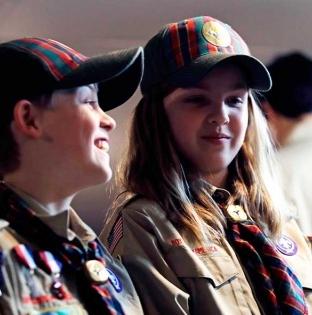 USA: Los Boy Scouts cambian de nombre por la equidad de género