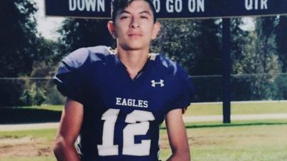 USA: Joven de 16 años sospechoso de la muerte de su ex novio