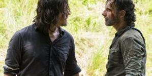 Instagram hacen realidad los sueños de los fans de The Walking Dead