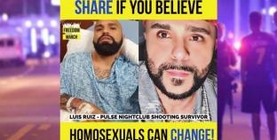 USA: Sobreviviente de la masacre en Pulse, le pide a Jesús que cure su homosexualidad